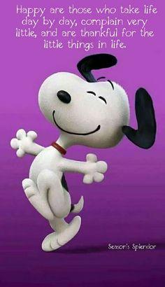 ❤️ Snoopy ❤