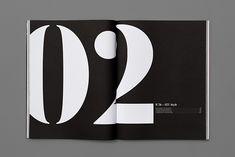 Avaunt Magazine Issue One — Alex Hunting Studio Design Brochure, Booklet Design, Graphic Design Branding, Graphic Design Posters, Typography Design, Lettering, Editorial Layout, Editorial Design, Page Design