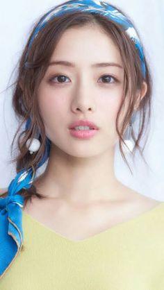 Emily Foxler, Satomi Ishihara, Hair Arrange, Actor Model, Pretty People, Asian Beauty, Asian Girl, Beautiful Women, Hairstyle