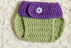 65 Free Crochet Amazing Baby Diaper For Outfits
