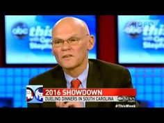 "Trevor Loudon's New Zeal Blog » James Carville: Ted Cruz ""the most talented and fearless Republican politician"" since Reagan"