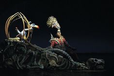 Lion King On Broadway - Madness Of King Scar Lion King Musical, Lion King Broadway, Lion King Jr, Lion King Costume, Drama Stage, The Lion Sleeps Tonight, Timon And Pumbaa, Pride Rock, Le Roi Lion