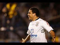 Todos os gols de Ronaldo Fenômeno no Corinthians