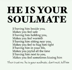 Soul mate quotes, my soulmate quotes, find your soulmate, soul mate Cute Love Quotes, Soulmate Love Quotes, Romantic Love Quotes, Love Quotes For Him, Me Quotes, Soul Mate Quotes, King Quotes, Qoutes, Advice Quotes