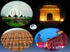 Book Overnight Trip to Jaipur for 1 day/2 days  get 10% off on your entire booking.