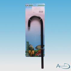 Universal U-Pipe in/out 12/16 мм - цена - JBL ДжиБиЭль - Ремкомплекты для внешних фильтров - купить Киев Украина Аквариум Интериор