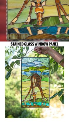 Custom Stained Glass, Stained Glass Windows, Window Panels, Mosaics, Tiffany, Create, Projects, Art, Log Projects
