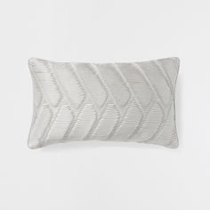 COTTON AND SILK CUSHION - Cushions - Bedroom | Zara Home United Kingdom
