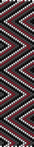 peyote stitch pattern   MyAmari