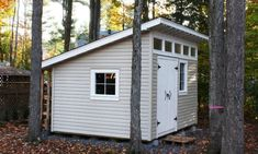 the side yard, backyard, or in the rear setback; but never over the septic field. Included in their Backyard Storage Sheds, Garden Storage Shed, Backyard Sheds, Outdoor Sheds, Outdoor Gardens, Home Design, Shed Design, Garden Design, Shed Construction