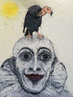 Dierk Osterloh -  @  https://www.artebooking.com/dierk.osterloh/artwork-7733