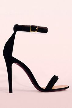 Jennifer Aniston Shoes Celine Ankle Strap Sandal