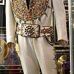 Elvis Stage Costumes on Display at Graceland - Memphis, TN (6)