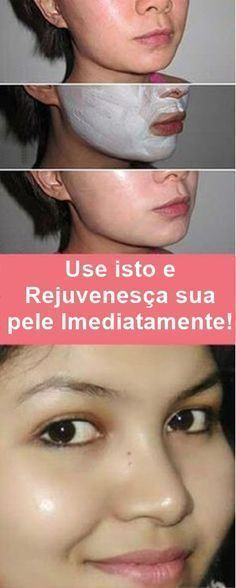 Flawless Skin Remedies Use It For 3 Nights, And Get Spot Free Glowing Skin Like Her Beauty Care, Beauty Skin, Health And Beauty, Face Beauty, Beauty Makeup, Pele Natural, Natural Face, Natural Beauty, Natural Facial Cleanser