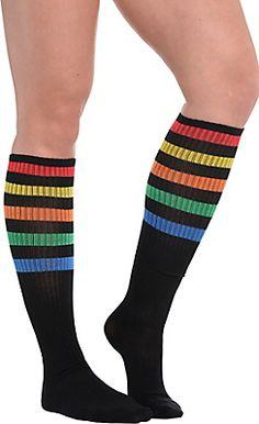 dc8b3c708b8 Knee High Socks for Girls   Women - Ankle Socks