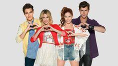 Violetta | Disney Channel NL | Disney NL