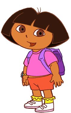 Dora the Explorer Dora Drawing, Short Moral Stories, Barney & Friends, Blues Clues, Dora The Explorer, Team Shirts, Elmo, Kids And Parenting, My Childhood