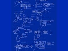 The Blaster Plan.