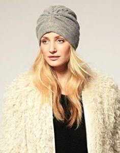 donde comprar turbantes de lana - Buscar con Google