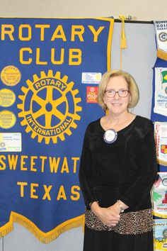 """Thank you for visiting our Sweetwater Rotary Club Web site. As members of the Sweetwater Rotary Club we enjoy the fellowship and service that comes with being a Rotarian.   Rotary is an organization of business and professional men and women united worldwide who provide humanitarian service, encourage high ethical standards in all vocations and help build goodwill and peace in the world.   Our Club's commitment to Rotary International's motto of """"Service Above Self """" is demonstrated by our…"""