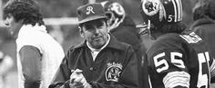 I loved this coach! Would have loved to play for him!