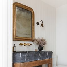 Client Me Myself And I Can't Make Up My Mind // Paint by Room   All Sorts Of My Mind, Powder Room, Ideal Home, Thats Not My, Mindfulness, I Cant, Sorting, Baths, Bathrooms