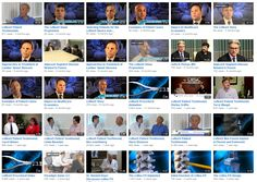 DYK... we have over 30 videos with top doctors, and with #coflex patients, to help YOU get the facts about #coflex surgery here: https://www.youtube.com/user/ParadigmSpine