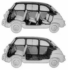 Specific information on the FIAT 600 and berlina, Familiare, Multipla, Abarth and others Fiat 500, Retro Cars, Vintage Cars, Web Design Websites, Automobile, Austin Healey Sprite, Microcar, Fiat Cars, Fiat Abarth