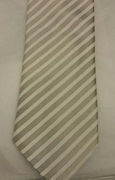 Canali WorldClass Italian sartorial modern classic luxury tie NWT$175 #Canali #Tie