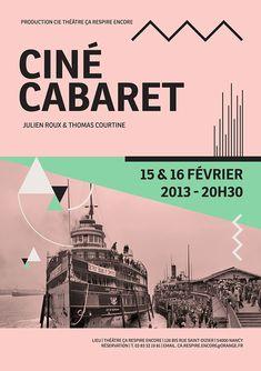 Ciné-Cabaret
