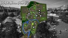 The Old Stream Farm v2.0