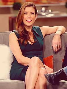 Kate Walsh, love her and her hair sooo much!