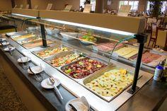 Restaurante Santa Maria Resorts, Santa Maria, Popcorn Maker, Kitchen Appliances, Morocco, Stainless Steel, Restaurants, Diy Kitchen Appliances, Home Appliances