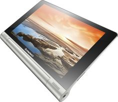 Amazon Lenovo Yoga 8 Tablet (WiFi, 3G, Voice Calling, 16GB) at Rs 18499 only