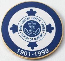 St. Vincent School of Nursing, Erie, PA