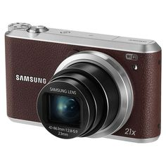 Samsung CMOS Smart WiFi NFC Digital Camera with Optical Zoom 30 Touch Screen LCD and HD Video Red ** Continue with the details at the image link. Camera Digital Samsung, Samsung Camera, Best Digital Camera, Best Camera, Wifi, Cameras Nikon, Camera Deals, Dslr Photography Tips, Digital Photography