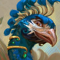 Character Portraits, Character Drawing, Bird Tattoo Back, Mythical Birds, Myths & Monsters, Dungeons And Dragons Homebrew, Character Design Inspiration, Furry Art, Bird Art