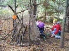 Maplewood Forest School