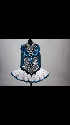 Irish dance costumes 1 on pinterest irish dance irish for Elevation dress designs