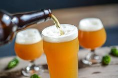 Brewing Recipes, Homebrew Recipes, Beer Recipes, Ipa Recipe, Clone Recipe, Gifts For Beer Lovers, Home Brewing Beer, Fermented Foods, Recipe Collection