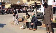 """ارهابييو""""داعش"""" يعتقلون اربعة رجال دين غرب الموصل"""