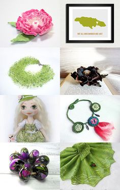 ♥♥♥This is best ♥♥♥ by Manechka Manechka on Etsy--Pinned with TreasuryPin.com