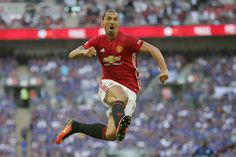 manchester united vs leicester 2016 - Google Search