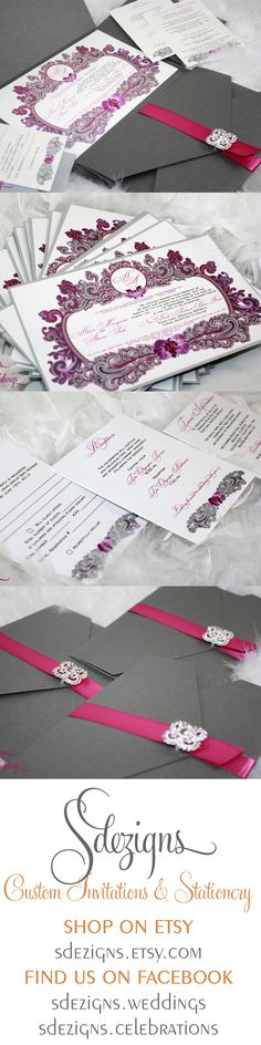 Questions to Ask Before Booking Your Wedding Florist - MODwedding Orchid Wedding Invitations, Box Invitations, Quinceanera Invitations, Wedding Stationary, Invitation Design, Invitation Cards, Wedding Cards, Our Wedding, Dream Wedding