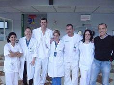 Radiología e Imagen para el Diagnóstico : Se premia a la Unidad de Patología Mamaria del Hos...