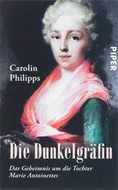 """Carolin Philipps hat eine sehr überzeugende Recherchearbeit geleistet. """"Am Ende ist klar, wer die echte Königstochter gewesen sein muss"""". Ich bin beinahe geneigt, ihr zuzustimmen - und sehr gespannt auf das Ergebnis der Untersuchung."""