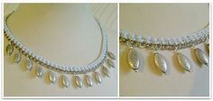Miss P: DIY: Crochet Chain Necklaces