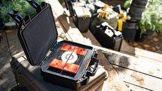 V100 Vault Small Pistol Case | Pelican Official Store Pistol Case, Video Team, Tactical Bag, Gun Cases, Official Store, Vaulting
