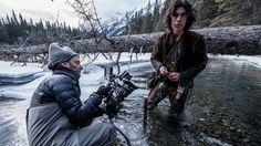 Emmanuel Lubezki The Revenant Cinematography