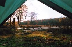 jackie72193:      Camping trip at high point state park NJ in the fall. 35mm film.
